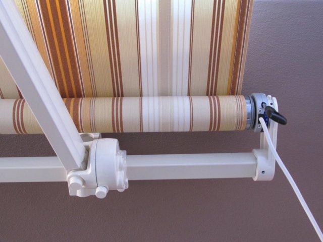 Schema Elettrico Per Tende Da Sole : Tende da sole motorizzate